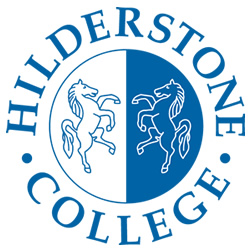 Hilderstone College Logo